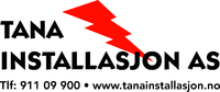 Tana Installasjon AS