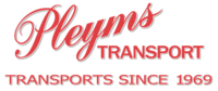 Pleyms Transport AS