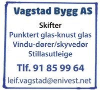 Vagstad Bygg AS