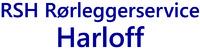 RSH Rørleggerservice Harloff