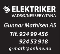 Gunnar Mathisen AS