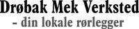 Drøbak Mek Verksted AS