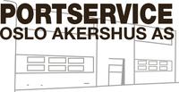 Portservice Oslo og Akershus AS