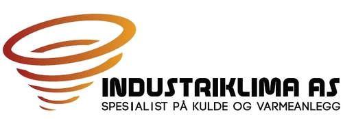 Logoen til Industriklima AS
