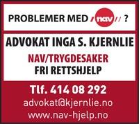 Advokat Inga S. Kjernlie