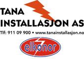 Tana Installasjon AS