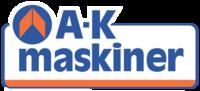 A-K Maskiner AS