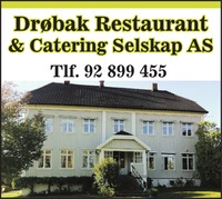Drøbak Restaurant & Catering Selskap AS