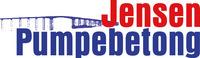 Jensen Pumpebetong