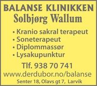 Balanse Klinikken