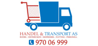 Handel & Transport As