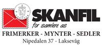 Bergens Mynt og Seddelforretning AS