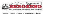 Byggmester Bergseng AS