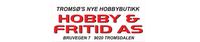 Hobby & Fritid AS