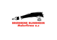 Br Blindheim Malerfirma AS