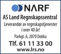 AS Land Regnskapssentral