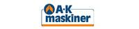 A-K Maskiner