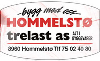 Hommelstø Trelast AS