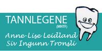 Tannlegene Anne-Lise Leidland & Siv Ingunn Tronsli