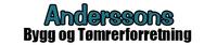 Anderssons Bygg og Tømrerforretning