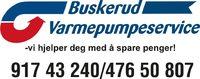 Buskerud Varmepumpeservice AS