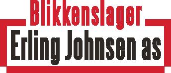 Blikkenslager Erling Johnsen AS
