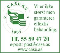 Annonse i Bergensavisen