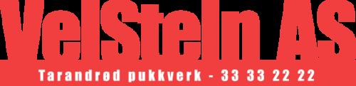 Logoen til Veistein AS