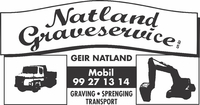 Natland Graveservice AS