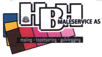 Hbh Maleservice AS