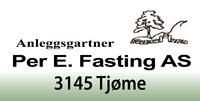 Anleggsgartner Per E Fasting