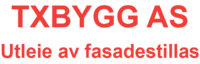 Txbygg AS