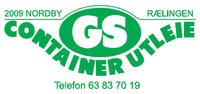 GS Containerutleie AS