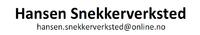 Hansen Snekkerverksted