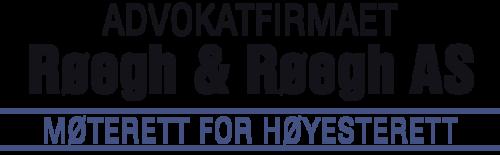 Advokatfirmaet Røegh & Røegh AS