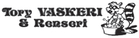 Tory Vaskeri og Renseri AS