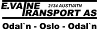 E. Vatne transport AS