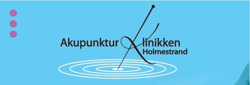 Akupunkturklinikken Holmestrand Aud Hyllseth