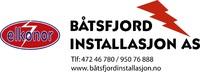 Båtsfjord installasjon AS