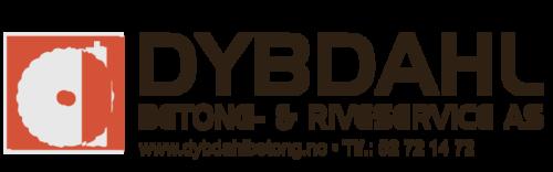 Dybdahl Betong & Riveservice AS