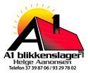 A1 Blikkenslager Helge Aanonsen