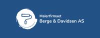 Malerfirmaet Berge & Davidsen AS