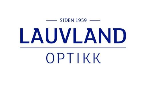 Lauvland Optikk AS