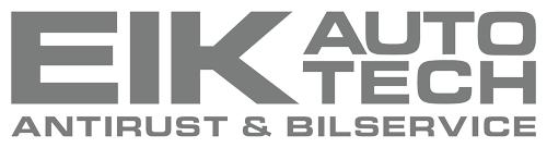 Logoen til Eik Auto-tech AS