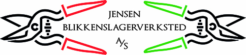 Jensen Blikkenslagerverksted AS