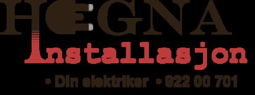 Hegna Installasjon AS