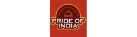 Pride Of India AS