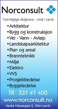 Annonse i Østlandsposten - Rådgivingsguiden
