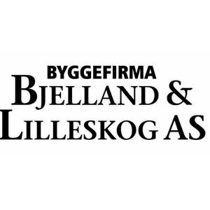 BYGGEFIRMA BJELLAND & LILLESKOG AS