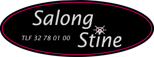 Salong Stine AS